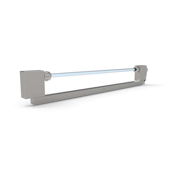 UV-C lempos su ozonu