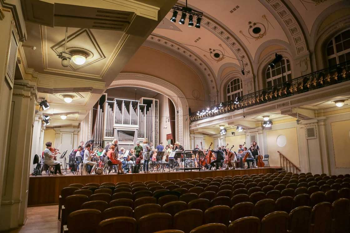 Lietuvos-Nacionaline-Filharmonija