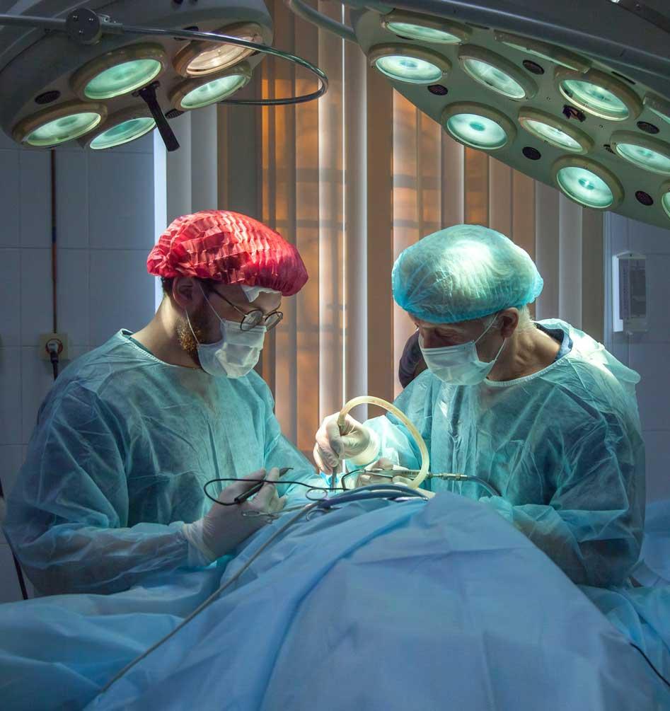Ligoninėms