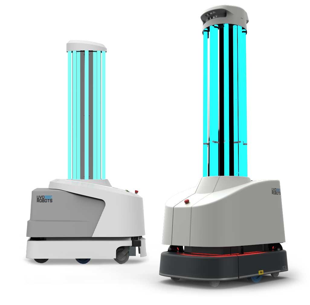 UV-C-ROBOT