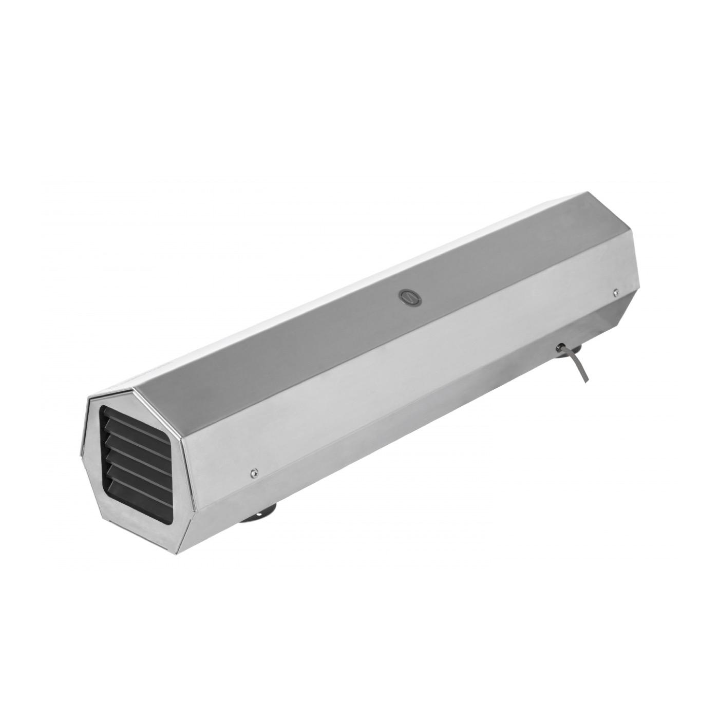 UVC-FAN-XS oro valymo įrenginys