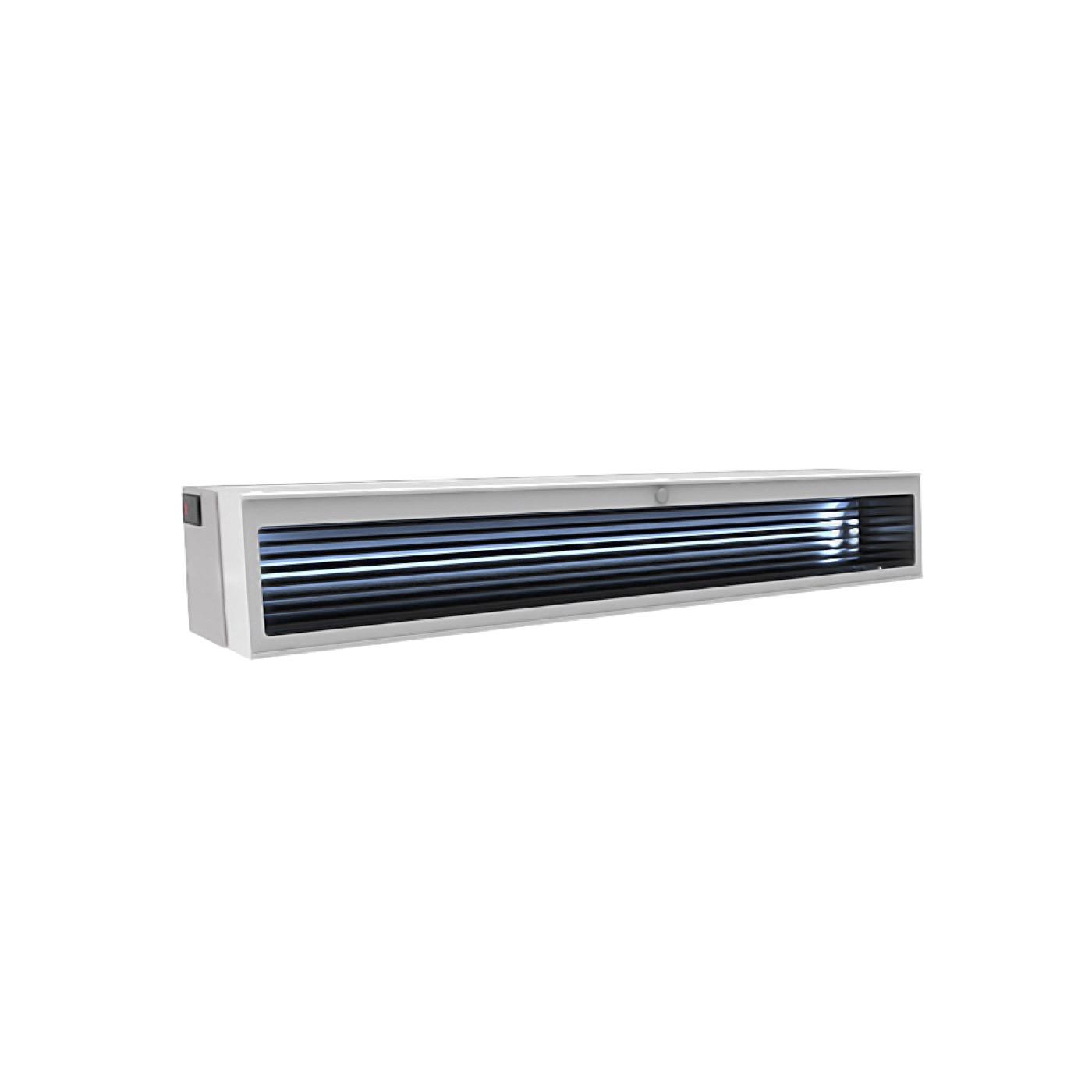 UV- FLOW-WL oro valymo įrenginys